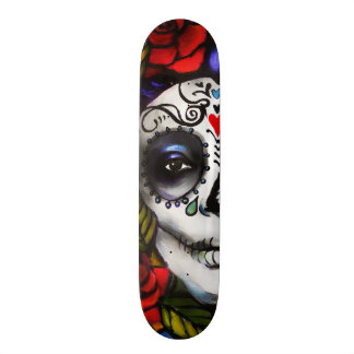 Day of the Dead Skate Boards