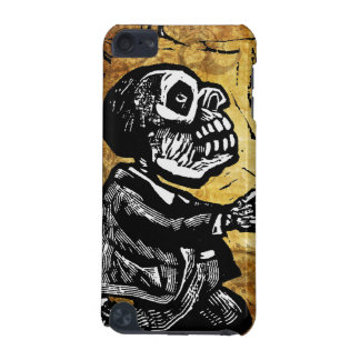 Day of the Dead Skull iPod Touch 5G Cases