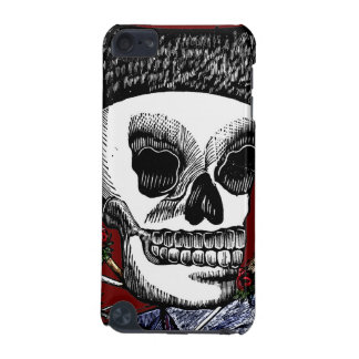 Day of the Dead Skull iPod Touch (5th Generation) Covers