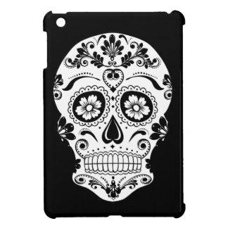 DAY OF THE DEAD SUGAR SKULL iPad MINI COVERS