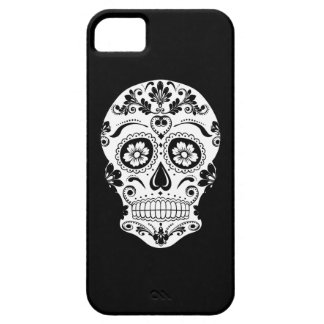 DAY OF THE DEAD SUGAR SKULL iPhone 5 COVER