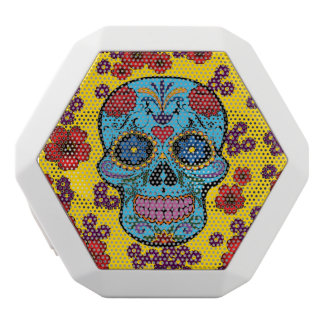 Day of the Dead with Flowers