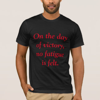 Day of Victory Shirt