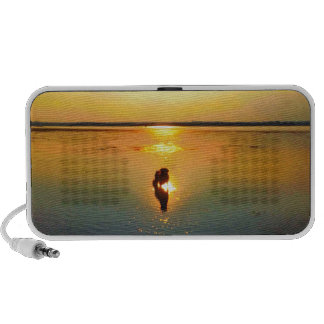 Day s End Notebook Speakers
