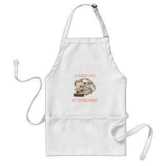 Day Tools Standard Apron