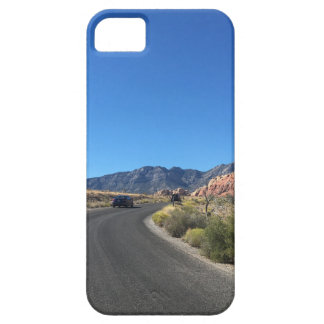 Day trip through Red Rock National Park Barely There iPhone 5 Case