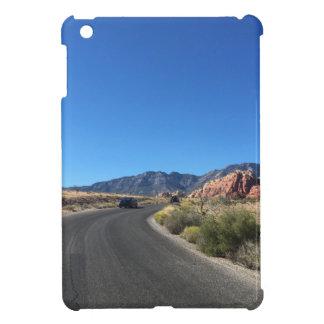 Day trip through Red Rock National Park iPad Mini Case