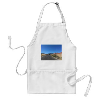 Day trip through Red Rock National Park Standard Apron