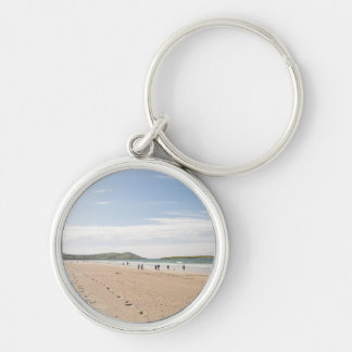 Day walk key ring