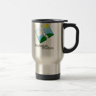 Daybreak Studios Stainless Steel Mug