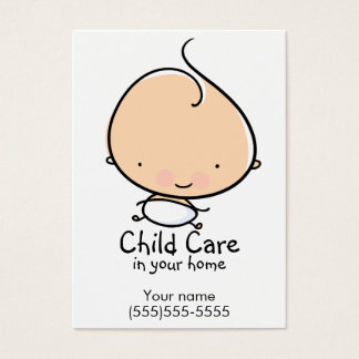 261 babysitting business cards and babysitting business