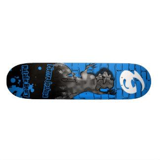 Daydream Stalker..... Skateboards