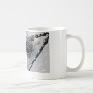 Daydream with passion coffee mug
