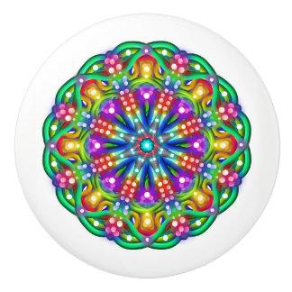 Daydreaming Ceramic Knob