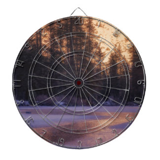 Daydreaming Dartboard
