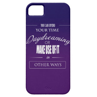Daydreaming-smartphone iPhone 5 Cover
