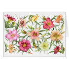 Daylilies All Over Card