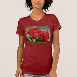 Daylily 'Medici Palace' T-Shirt