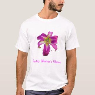 Daylily 'Medusa's Glance' T-Shirt