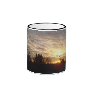 Day's End Mugs
