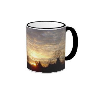 Day's End Mug