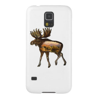 Days of the Wild Galaxy S5 Case