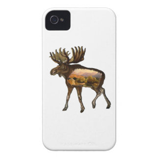 Days of the Wild iPhone 4 Cases