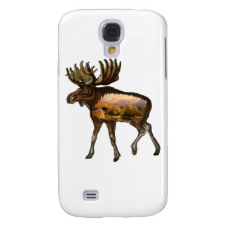Days of the Wild Samsung Galaxy S4 Cover