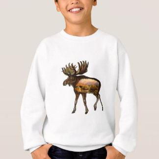 Days of the Wild Sweatshirt