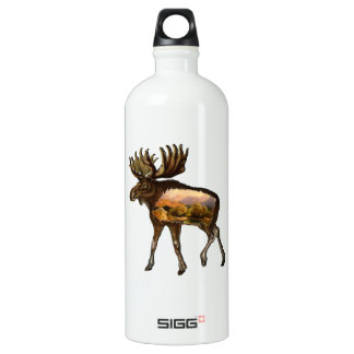 Days of the Wild Water Bottle