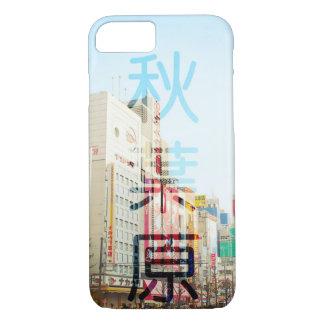 Daytime Akiba iPhone 8/7 Case