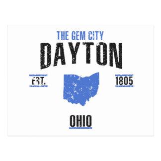 Dayton Postcard