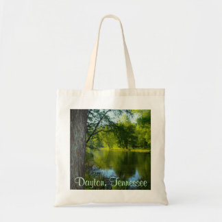Dayton, Tennessee Tote Bag
