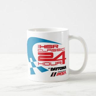DAYTONA 24hs CLASSIC - HSR Coffe Mug