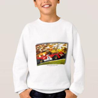 DAYTONA '72 - JACKY featuring MARIO - digital kind Sweatshirt