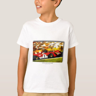 DAYTONA '72 - JACKY featuring MARIO - digital kind T-Shirt