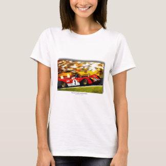 DAYTONA '72 - JACKY featuring MARIO - digital kind T-Shirt