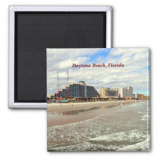 Daytona Beach Florida Magnet