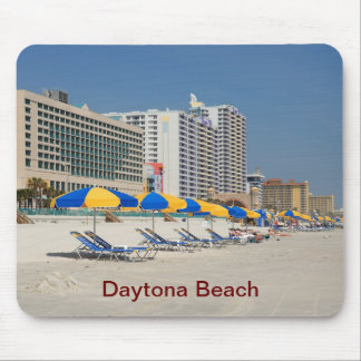 Daytona Beach Florida Mouse Pad