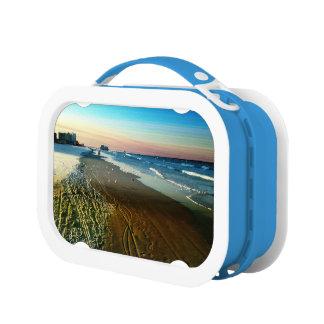 Daytona Beach Shoreline and Boardwalk Lunch Box