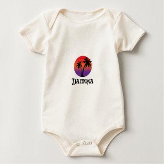 Daytona Florida. Baby Bodysuit
