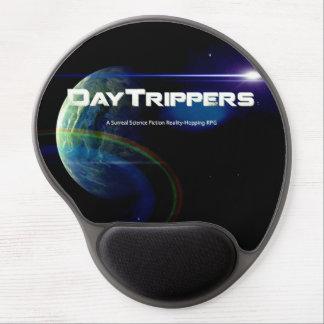 DayTrippers Gel Mousepad