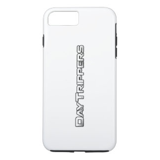 DayTrippers iPhone 7 Tough Phone Case
