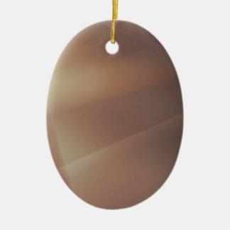 Dazzle Ceramic Ornament