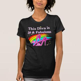 DAZZLING 50TH T-Shirt
