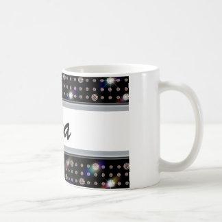 Dazzling Diamond 500 Mug