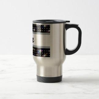 Dazzling Diamond 501 Coffee Mugs