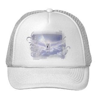 Dazzling Flying Unicorn Tag Series Hat