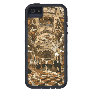 Dazzling Resort and Casino Lobby in Vegas iPhone 5 Cover