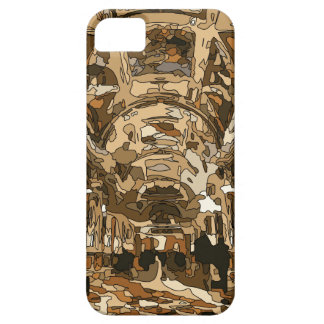 Dazzling Resort and Casino Lobby in Vegas iPhone 5 Covers